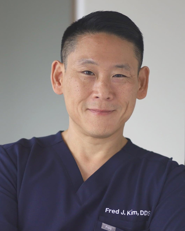 Fred J. Kim